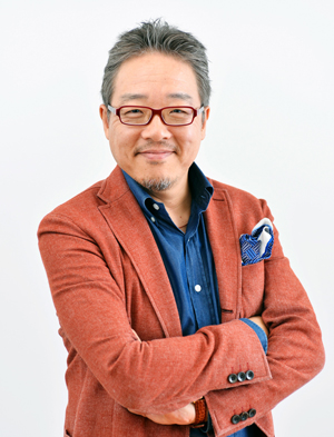 代表取締役 斎藤昌義