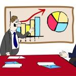説明することが目的の事業計画、成り行き任せの実践、つじつま合わせの成果報告
