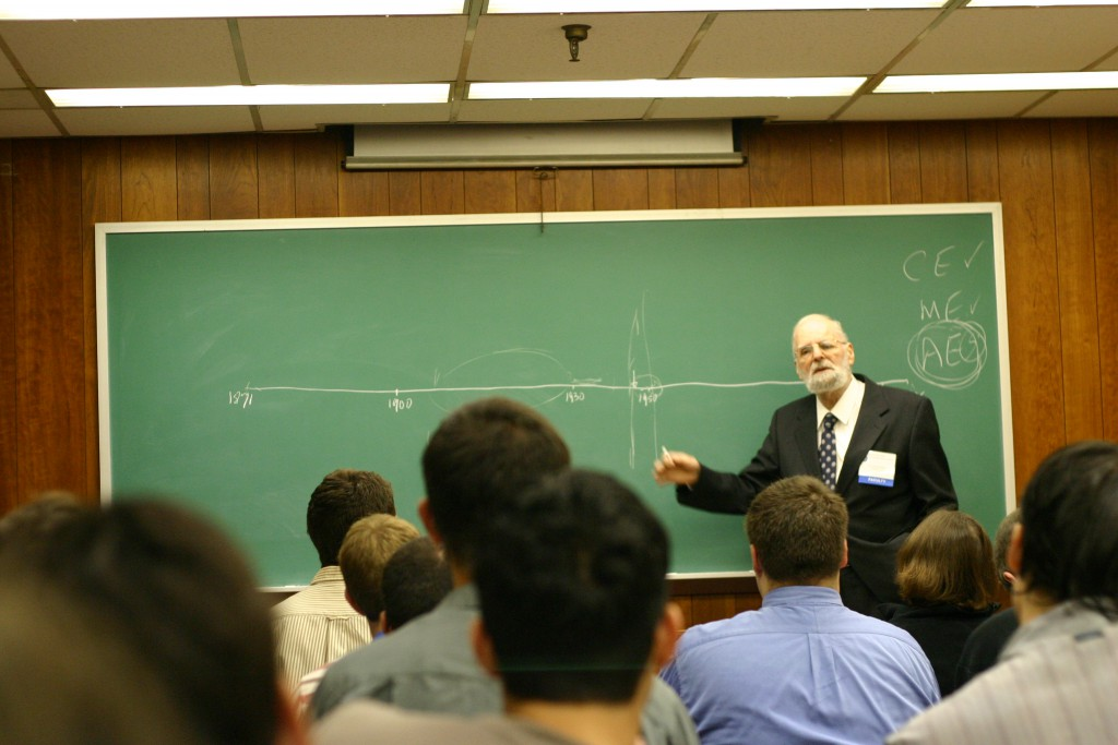 Israel.kirzner.lecture.for.fee.july.28.2006