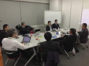 ユーザー企業の情報システム部門 戦略の立案・実践の支援